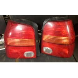 VW LUPO 2003 COPPIA FANALI...