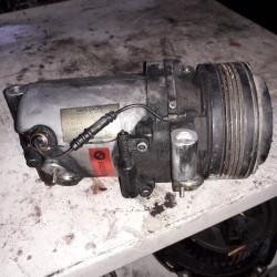 BMW E46 Compressore clima...