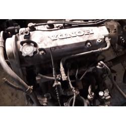 Honda Civic motore D14AA...