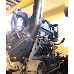 MERCEDES CLASSE A160 MOTORE...